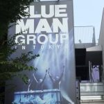【舞台】BLUE MAN GROUP IN TOKYO / ブルーマン・グループ