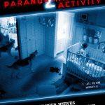 【映画レビュー】パラノーマル・アクティビティ2 / Paranormal Activity 2