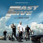 【映画レビュー】ワイルド・スピード MEGA MAX / Fast Five