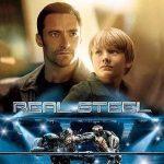 【映画レビュー】リアル・スティール / Real Steel