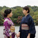 【映画レビュー】百合子、ダスヴィダーニヤ