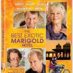【映画レビュー】マリーゴールド・ホテルで会いましょう / The Best Exotic Marigold Hotel