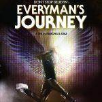 【映画レビュー】ジャーニー/ドント・ストップ・ビリーヴィン / Don't Stop Believin': Everyman's Journey