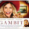 【映画レビュー】モネ・ゲーム / Gambit