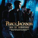 【映画レビュー】パーシー・ジャクソンとオリンポスの神々:魔の海 / Percy Jackson: Sea of Monsters