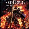 【映画レビュー】トランスフォーマー/ロストエイジ / Transformers: Age of Extinction