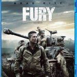 【映画レビュー】フューリー / Fury