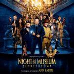 【映画レビュー】ナイト ミュージアム/エジプト王の秘密 / Night at the Museum: Secret of the Tomb