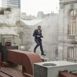 『007 スペクター』世界各地でリアルスタント!アクションメイキング映像