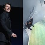 『ミッション:インポッシブル/ローグ・ネイション』、トム・クルーズの潜水アクションシーン、解禁!