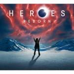 ドラマ「HEROES Reborn/ヒーローズ・リボーン」今秋、Huluで配信決定!