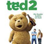 【映画レビュー】テッド2 / Ted 2