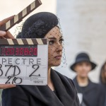 『007 スペクター』モニカ・ベルッチ&レア・セドゥ演じるボンド・ガールの秘密、解禁!