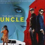 【映画レビュー】コードネーム U.N.C.L.E. / The Man from U.N.C.L.E.