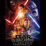 【映画レビュー】スター・ウォーズ/フォースの覚醒 / Star Wars: The Force Awakens
