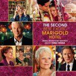 【映画レビュー】マリーゴールド・ホテル 幸せへの第二章 / The Second Best Exotic Marigold Hotel