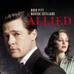 【映画レビュー】マリアンヌ / Allied