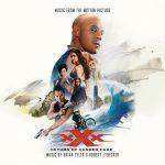 【映画レビュー】xXx<トリプルX>:再起動 / xXx:Return of Xander Cage