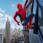 「A」のタワーに佇むトム・ホランド版スパイダーマン!『スパイダーマン:ホームカミング』ポスター解禁