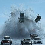 【映画レビュー】ワイルド・スピード ICE BREAK / The Fate of the Furious