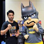 【映画ニュース】鷹の爪団とDCスーパーヒーローズ、バジェットが違い過ぎる両者がなぜか共演!バットマンの声は山田孝之!『DCスーパーヒーローズ vs 鷹の爪団』