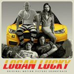 【映画レビュー】ローガン・ラッキー / Logan Lucky