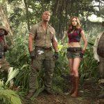 【映画ニュース】『ジュマンジ/ウェルカム・トゥ・ジャングル』が絶好調のドウェイン・ジョンソン、ハリウッドの殿堂入り!