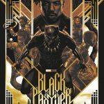 【映画レビュー】ブラックパンサー / Black Panther