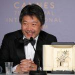 【映画ニュース】『万引き家族』カンヌ国際映画祭でパルムドールを受賞!