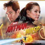 【映画レビュー】アントマン&ワスプ / Ant-Man and the Wasp