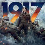 【映画レビュー】1917 命をかけた伝令 / 1917