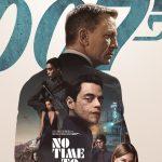【映画ニュース】ラミ・マレックがシリーズ最凶の悪役に!『007/ノー・タイム・トゥ・ダイ』予告編解禁