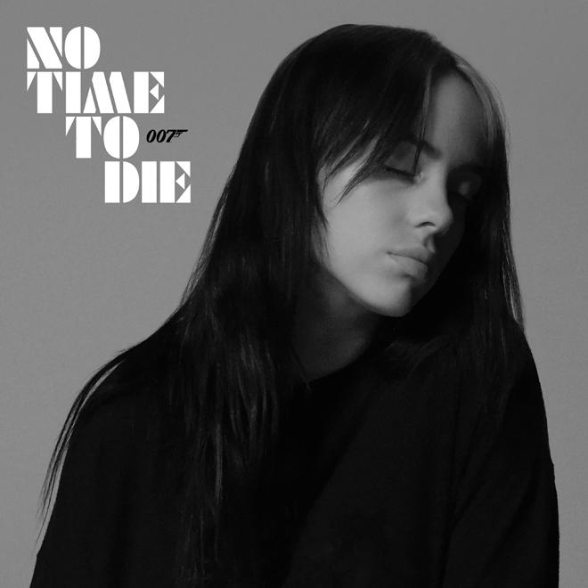 ビリー・アイリッシュ「NO TIME TO DIE」