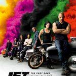 【映画レビュー】ワイルド・スピード/ジェットブレイク / Fast & Furious 9